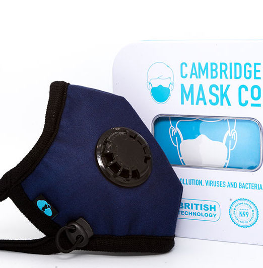 Cambridge – Mask N95 Pro Pollution The Churchill N99 amp; Thailand